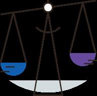 Best Work-Life Balance Icon